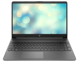 "HP 15s-eq1079ur (1Y9N5EA) AMD Athlon 3050U 2300MHz/15.6""/1920x1080/4GB/128GB SSD/DVD нет/AMD Radeon Graphics/Wi-Fi/Bluetooth/DOS (Grey)"