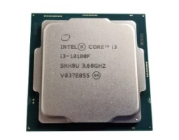 Intel Core i3-10100F (CM8070104291318 S RH8U) OEM
