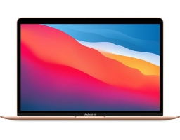 "Apple MacBook Air 13 Late 2020 Apple M1 3200MHz/13.3""/2560x1600/8GB/512GB SSD/DVD нет/Apple graphics 8-core/Wi-Fi/Bluetooth/macOS (MGNE3RU/A)Gold"