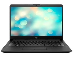 "HP 14-dk1007ur (10A70EA) AMD Athlon 3050U 2300MHz/14""/1366x768/4GB/128GB SSD/DVD нет/AMD Radeon Graphics/Wi-Fi/Bluetooth/DOS (Black))"