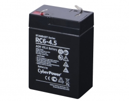 CyberPower RC6-4.5 (RC 6-4.5)