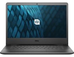"DELL Vostro 3401-4996 Intel Core i3 1005G1 1200MHz/14""/1920x1080/8GB/1000GB HDD/DVD нет/Intel UHD Graphics/Wi-Fi/Bluetooth/Linux (Black)"