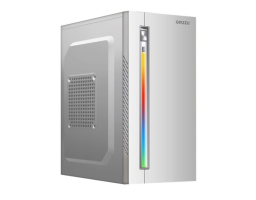Ginzzu D380 RGB (Ginzzu D380) White