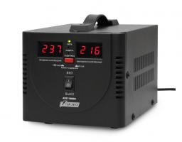 Powerman AVS 1000D Black