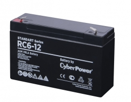CyberPower RC6-12 (RС 6-12)
