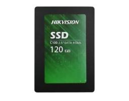 Hikvision 120GB (HS-SSD-C100/120G)