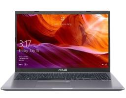 "ASUS X509MA-BR525T Intel Pentium N5030 1100MHz/15.6""/1366x768/4GB/128GB SSD/DVD нет/Intel UHD Graphics/Wi-Fi/Bluetooth/Windows 10 Home (90NB0Q32-M11240) Grey"