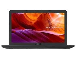 """ASUS VivoBook X543MA-GQ1139 Intel Pentium N5030 1100 MHz/15.6""""/1366x768/4GB/256GB SSD/DVD нет/Intel UHD Graphics 605/Wi-Fi/Bluetooth/Endless OS (90NB0IR7-M22070) Grey"""