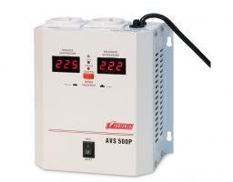 Powerman AVS 500P (POWERMAN AVS-500P)