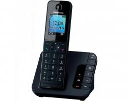 Panasonic KX-TGH220 (KX-TGH220RUB) Black