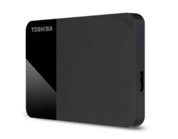 Toshiba Canvio Ready 3.2 1Тb (HDTP310EK3AA)