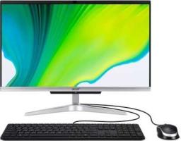 "Acer Aspire C22-420 AMD Athlon Silver 3050U 2.3 GHz/8192 Mb/256 Gb SSD/21.5"" Full HD 1920x1080/DVD нет/AMD Radeon Graphics/No OS (DQ.BG3ER.008)"