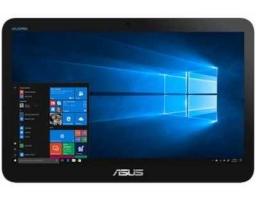 """ASUS V161GAT-BD020DC Touch Intel Celeron N4020 1.1 GHz/4096 Mb/256 Gb SSD/15.6"""" HD 1366x768/DVD нет/Intel UHD Graphics/Linux (90PT0201-M06480)"""