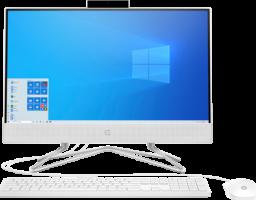 "HP 22-df0030ur (3A572EA) AMD Athlon 3050U 2.3 GHz/4096 Mb/21.5"" FHD 1920x1080/256 Gb SSD/DVD нет/AMD Integrated Graphics/Dos"