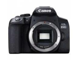 Canon EOS 850D (3925C001) Без объектива