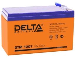 Delta DTM 1207 (DTM 1207)