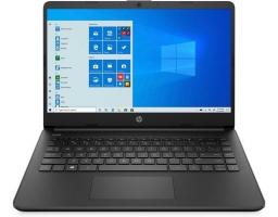 "HP 14s-dq3004ur (3E7L8EA) Intel Celeron N4500 1100MHz/14""/1366x768/4GB/256GB SSD/DVD нет/Intel UHD Graphics/Wi-Fi/Bluetooth/DOS (Black)"