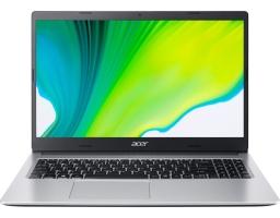 "Acer Aspire 3 A315-23-R12F AMD Athlon 3050U 2300MHz/15.6""/1920x1080/4GB/256GB SSD/AMD Radeon Graphics/DOS (NX.HVUEU.00A) Silver"