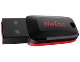 Netac 16GB (NT03U197N-016G-20BK)