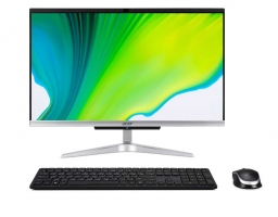 "Acer Aspire C22-420 AMD Athlon Silver 3050U 2.3 GHz/4096 Mb/256 Gb SSD/21.5"" Full HD 1920x1080 IPS/DVD нет/AMD Radeon Graphics/No OS (DQ.BG3ER.003)"
